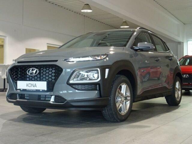 Hyundai Kona 1.0 Trend 2WD,Klima,ALU,SH,Rückfahrkamera, Jahr 2018, Benzin