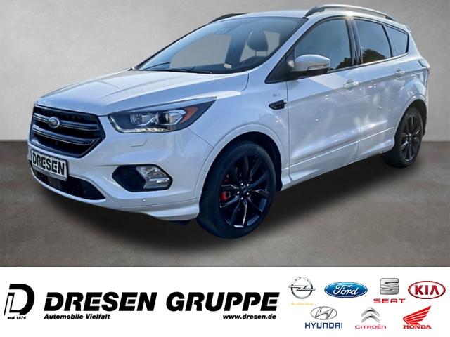 Ford Kuga ST-Line 1.5 Automatik+Standheizung+Panorama, Jahr 2017, Benzin