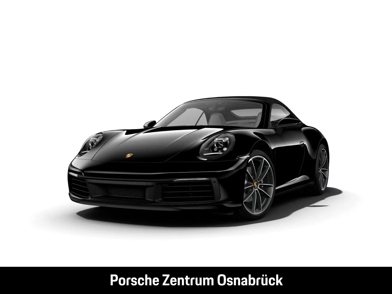 Porsche 992 911 Carrera SHZ Sportsitze LM-Felgen, Jahr 2020, Benzin
