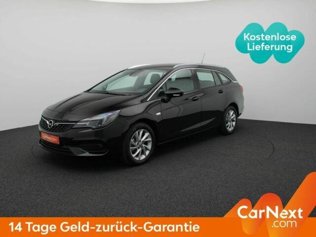 Opel Astra 1.4 Turbo Sports Tourer Elegance, Jahr 2020, Benzin