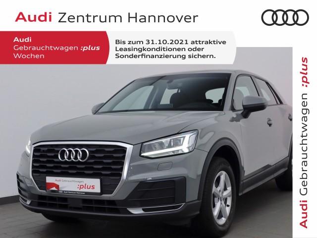 Audi Q2 30 TFSI LED, Navi, Bluetooth, SHZ, RDC, Jahr 2020, Benzin