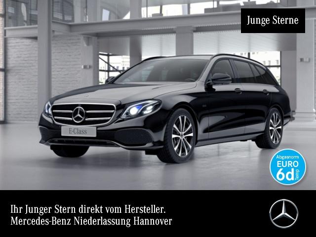 Mercedes-Benz E 300 de T Avantgarde Fahrass 360° Multibeam AHK, Jahr 2019, Hybrid_Diesel
