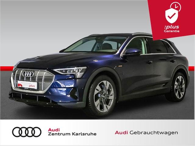 Audi e-tron 50 quattro UPE 79845.- Alcantara/Leder, Jahr 2020, Elektro