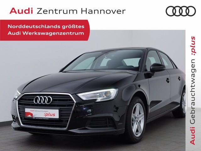 Audi A3 Limousine 30 TFSI Navi, Xenon, PDC, SHZ, Jahr 2019, Benzin