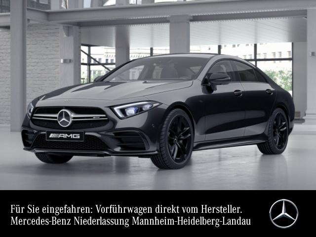 Mercedes-Benz CLS 53 4MATIC Sportpaket Navi LED Klima, Jahr 2021, Benzin