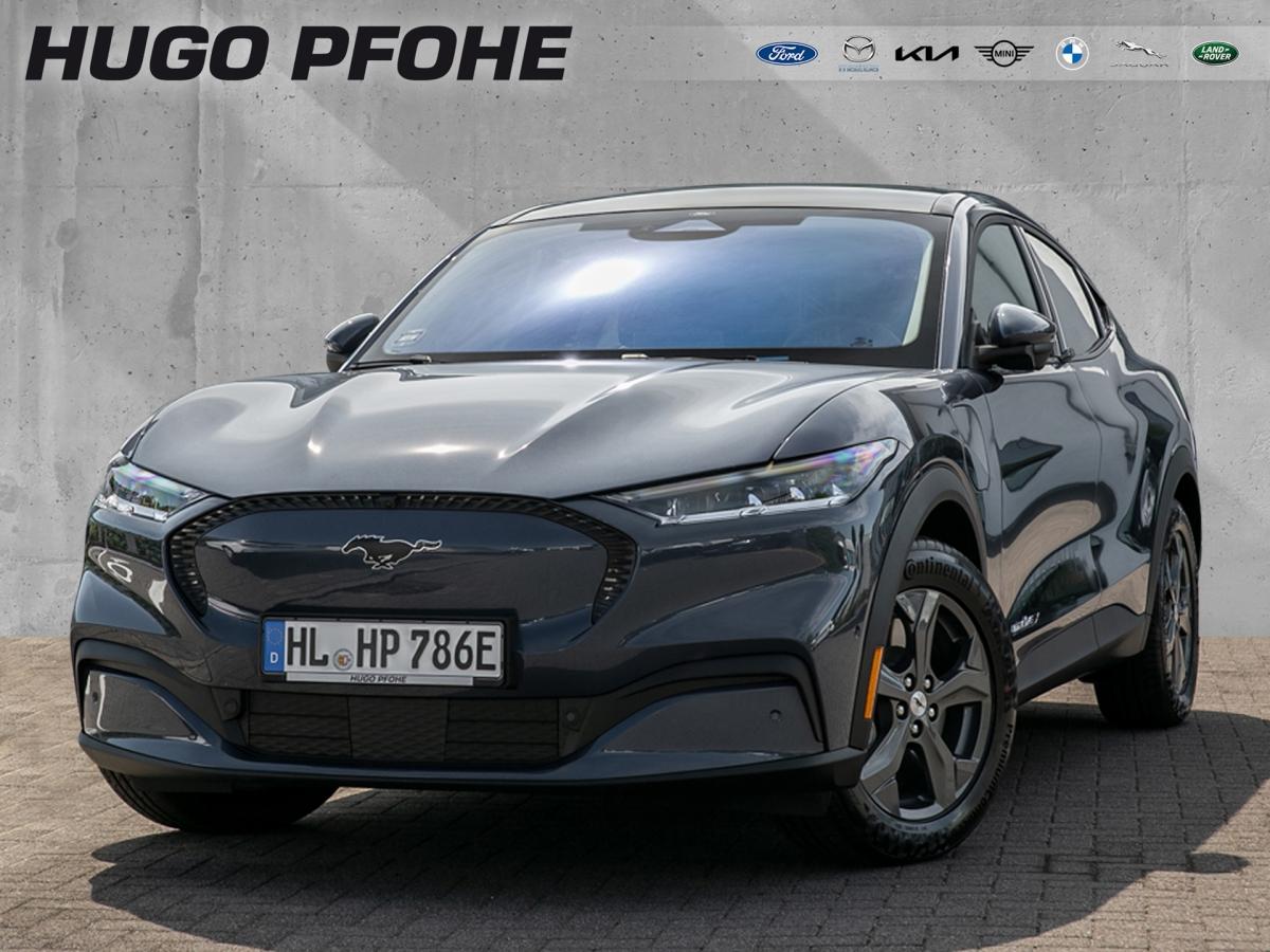 Ford Mustang Mach-E 99 kWh Sports Utility Vehicle. 21, Jahr 2021, Elektro