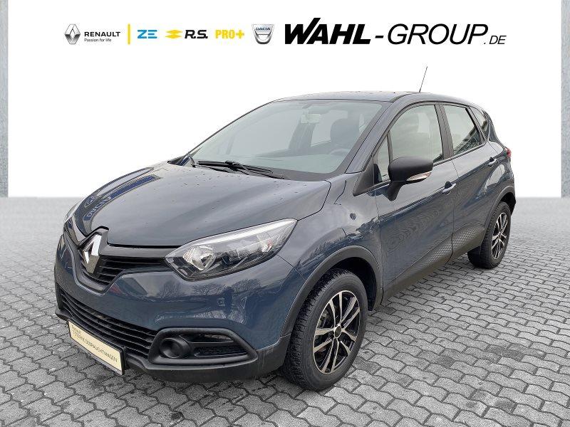 Renault Captur Captur Life TCe 90, Jahr 2015, Benzin