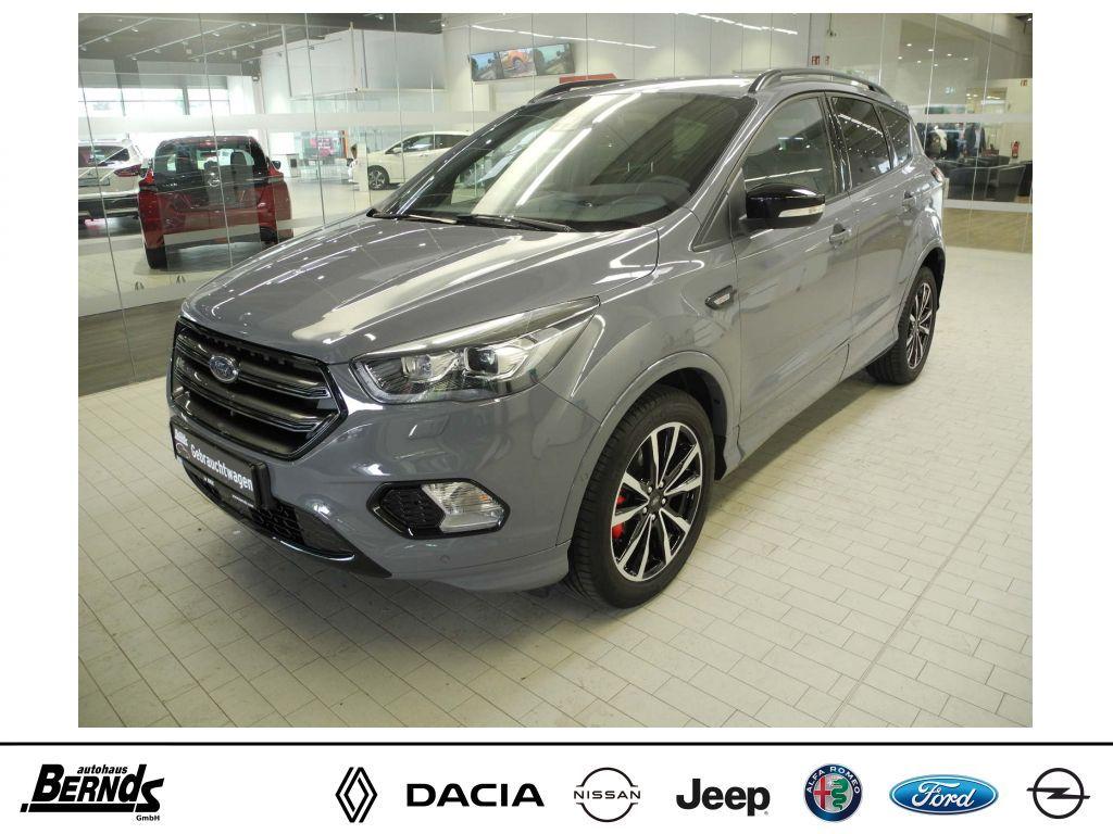 Ford Kuga 1.5 EcoBoost 2x4 AUTOMATIK ST-Line XENON BC, Jahr 2019, Benzin