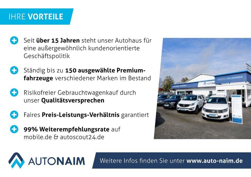 BMW 420d Gran Coupe Aut. Luxury Line|HEAD-UP|PANO, Jahr 2016, Diesel