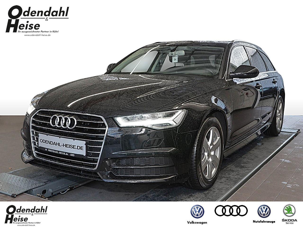 Audi A6 Avant 1.8 TFSI ultra S tronic Klima Navi, Jahr 2017, Benzin