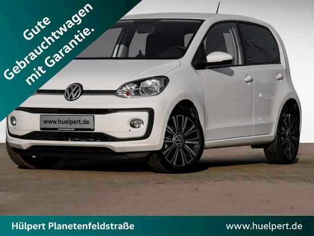 Volkswagen up! 1.0 sound up! KLIMA ALU SHZ, Jahr 2017, Benzin