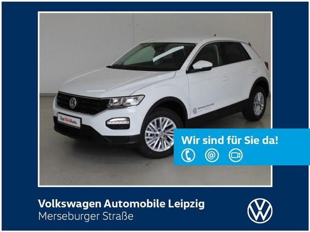 Volkswagen T-Roc 1.0 TSI*ACC*Klima*SHZ*, Jahr 2020, Benzin