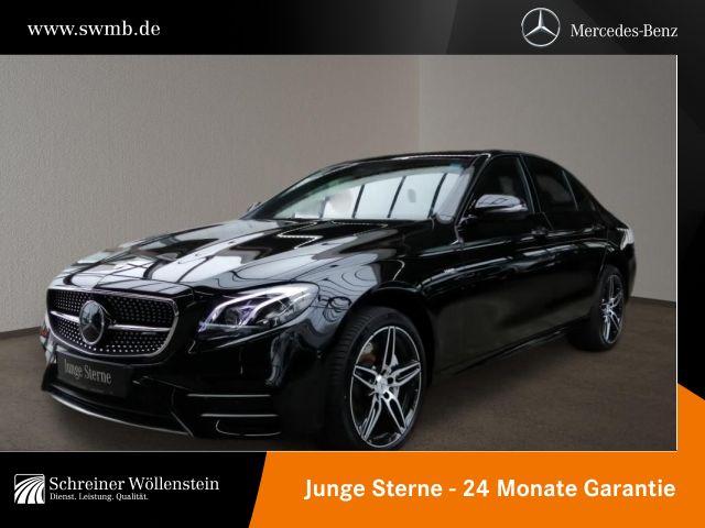Mercedes-Benz E 53 AMG 4M+ COM*Widescreen*FAP+*Pano*360°*Mbeam, Jahr 2020, Benzin