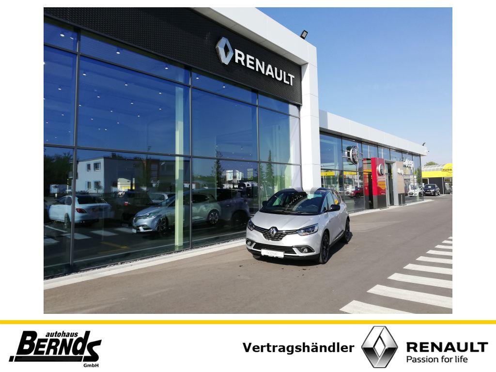Renault Scenic TCe 140 GPF EDC BLACK EDITION *VOLLAUSSTATTUNG*, Jahr 2019, Benzin
