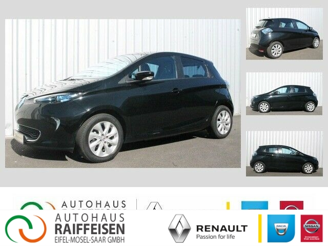 Renault ZOE Intens Klima/PDC/Kamera **zzgl. Batterie für 4.200,00, Jahr 2014, Elektro