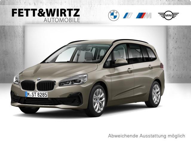 BMW 220 Gran Tourer Steptr. Leas. ab 339,- br.o.Anz, Jahr 2020, Diesel