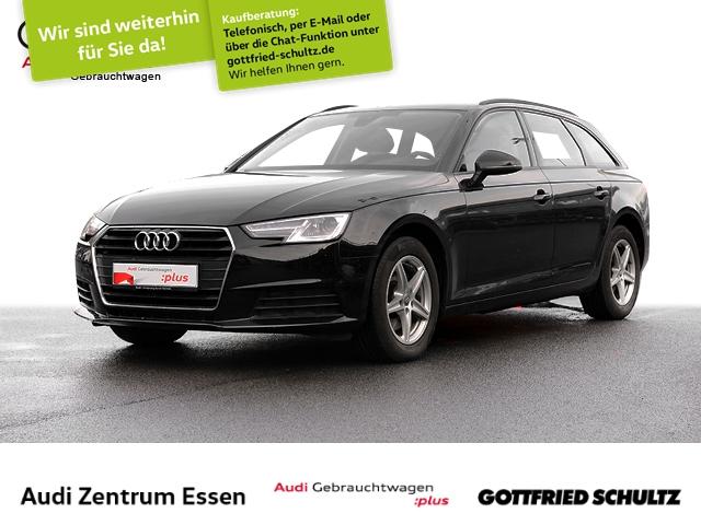 Audi A4 Avant 1.4 TFSI NAV SHZ XENON PDC FSE MUFU, Jahr 2017, Benzin