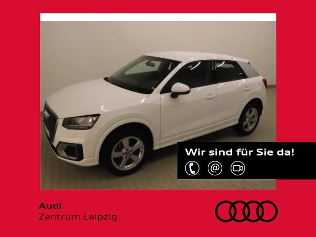 Audi Q2 1.4 TFSI sport *Ganzjahresreifen*Klimaautom.*, Jahr 2017, Benzin