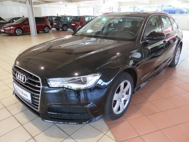 Audi A6 Avant 2.0TDI ultra S-tronic, Jahr 2017, Diesel