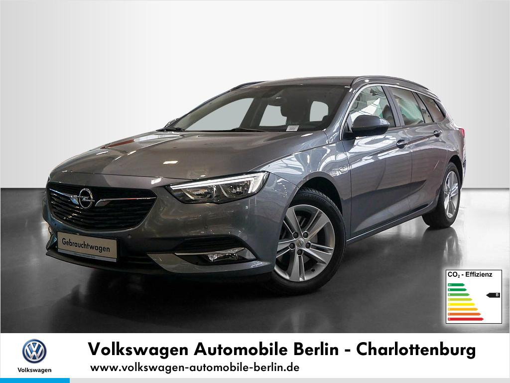 Opel Insignia Sports Tourer 2.0 CDTI Edition, Jahr 2019, Diesel