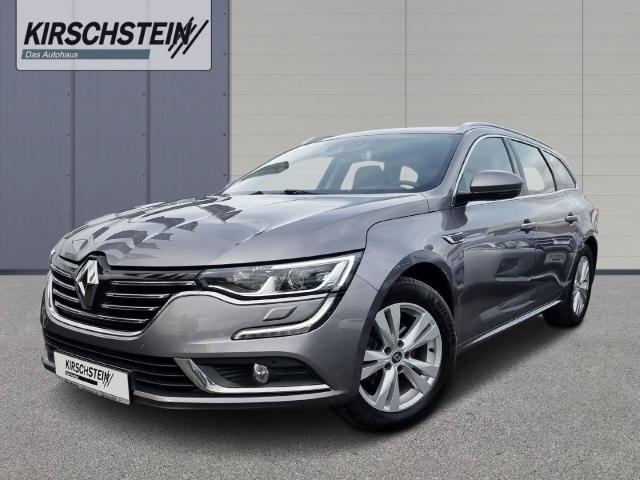 Renault Talisman Grandtour Life 1.6 dCi Sitzh. PDC Navi, Jahr 2017, Diesel