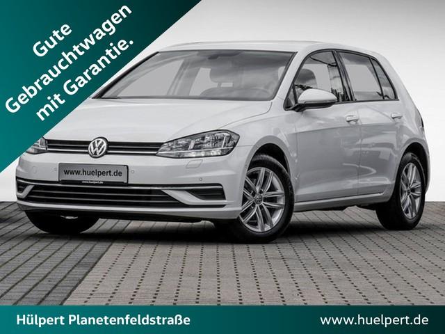 Volkswagen Golf 2.0 TDI Comfort DSG NAVI FRONT ASSIST ALU PDC, Jahr 2018, Diesel
