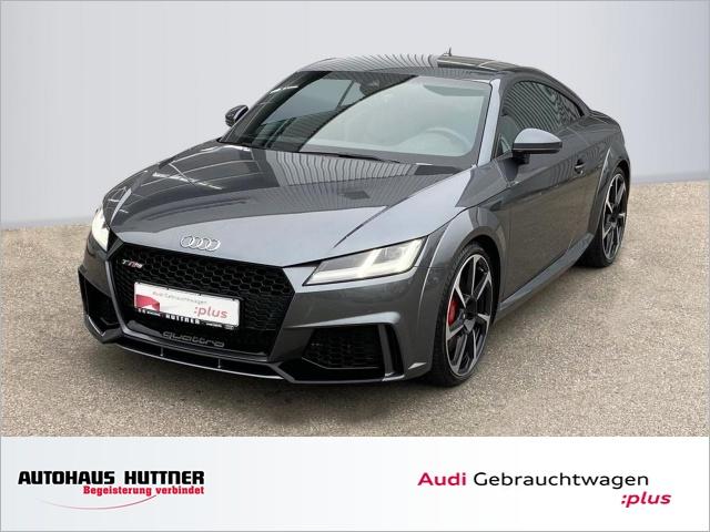 Audi TT RS Coupé 2.5 TFSI qu. S tronic Matrix 280km/h, Jahr 2017, Benzin