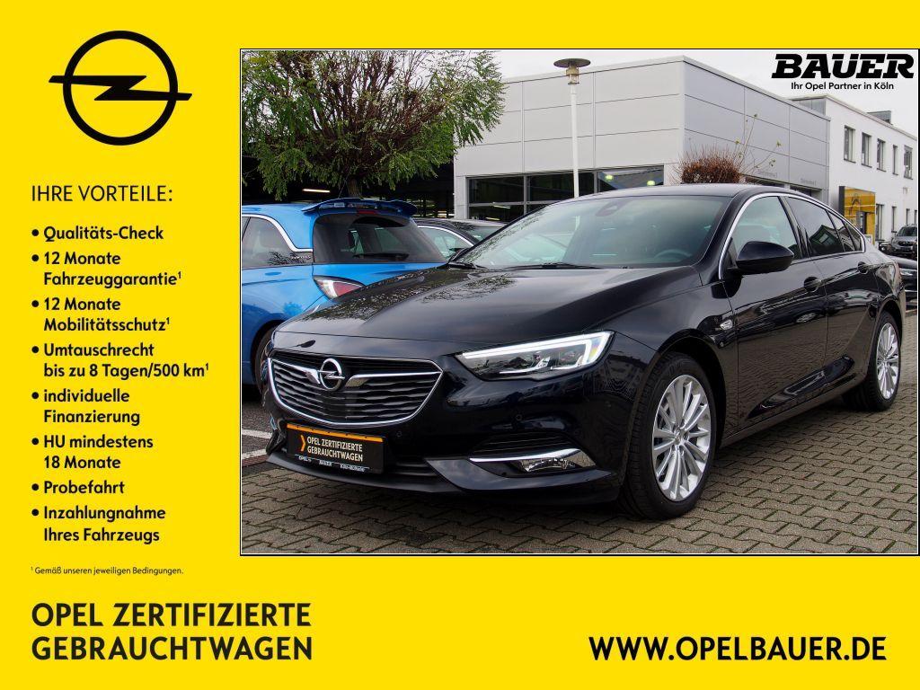 Opel Insignia Grand Sport 2.0 Automatik Innovation, Jahr 2019, Diesel