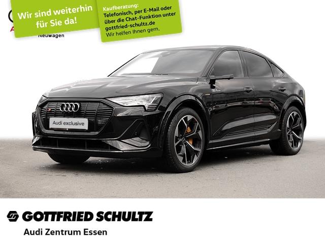 Audi e-tron S SPORTBACK 370, Jahr 2021, Elektro