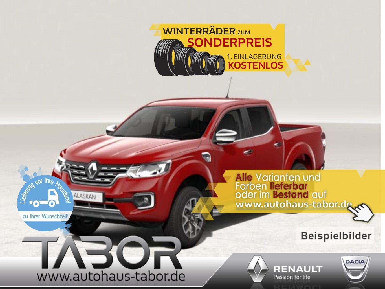 Renault Alaskan 2.3 dCi 190 Intens 4x4 S&S, Jahr 2019, diesel