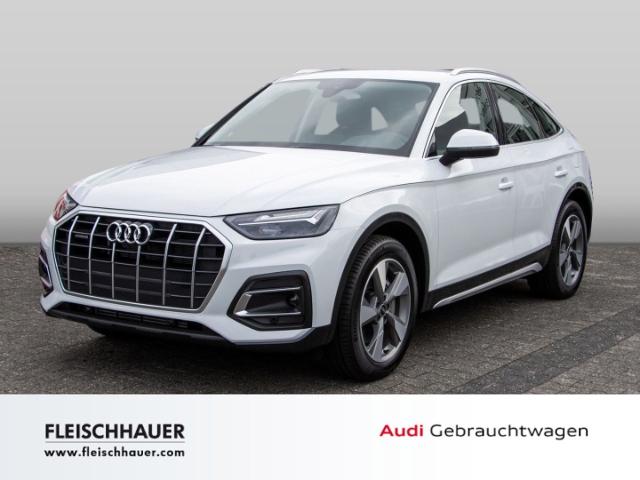 Audi Q5 Sportback 50 TFSI e quattro advanced UPE 73.180,- EUR, Jahr 2021, Hybrid