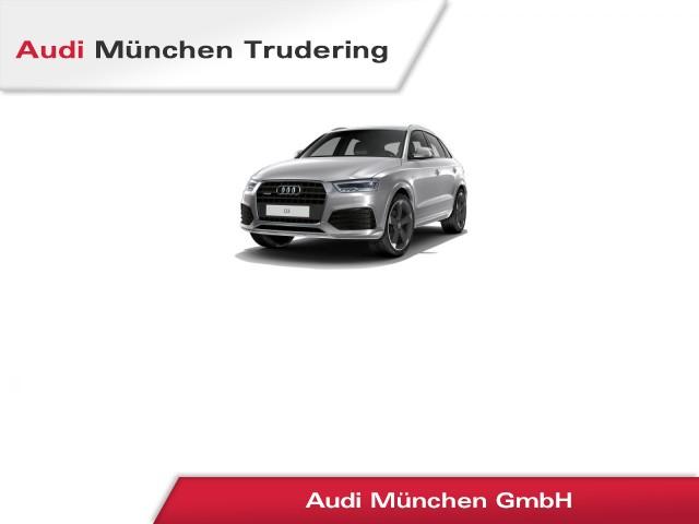 Audi Q3 2.0 TFSI quat./S line/APS/Navi+/Komfort-Paket/, Jahr 2016, Benzin