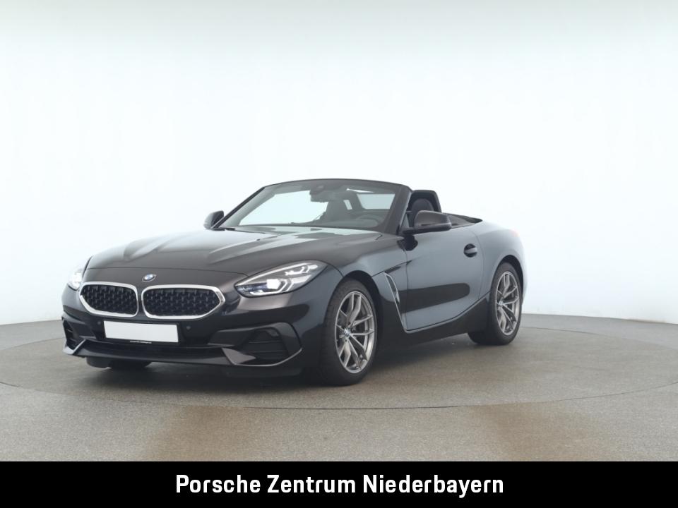 BMW Z4 20i   Advantage  , Jahr 2020, Benzin