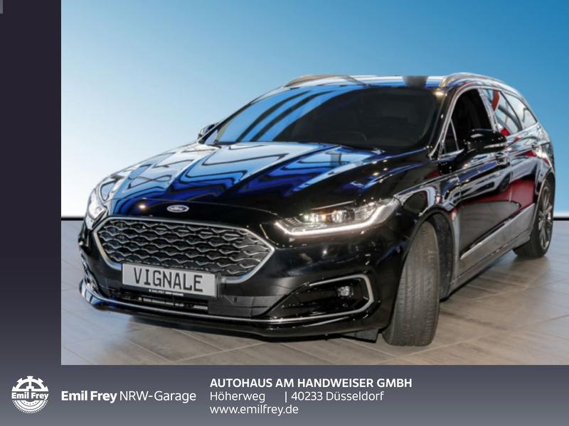 Ford Mondeo Turnier 2.0 EcoBlue Aut. VIGNALE, Jahr 2020, Diesel