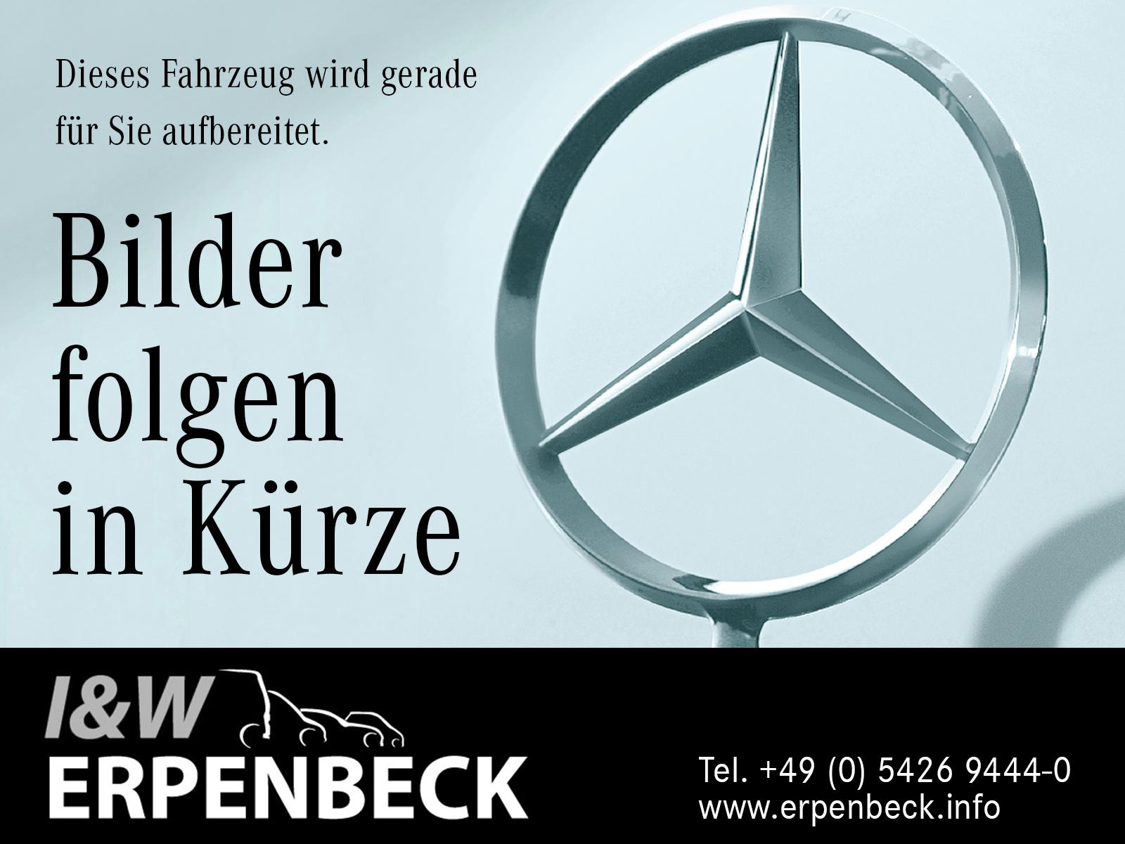 Mercedes-Benz E 200 T-Modell Elegance, Jahr 2015, Benzin