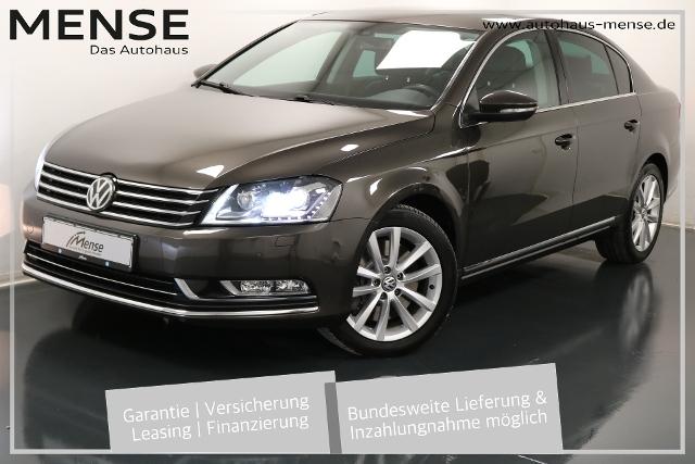 Volkswagen Passat 3.6 V6 4M DSG Highline Navi Xenon ACC, Jahr 2013, Benzin