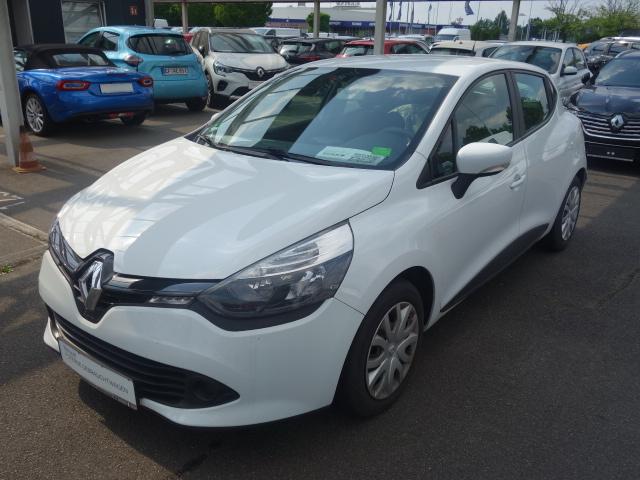 Renault Clio Expression 1.2 16V 75, Jahr 2014, Benzin