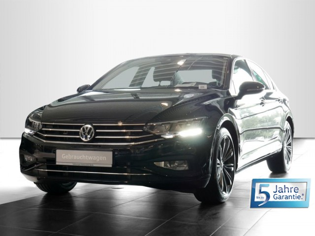 Volkswagen Passat 2.0TDI DSG NAVI LED AHK PDC SHZ, Jahr 2020, Diesel