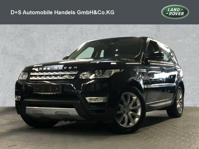 Land Rover Range Rover Sport TDV6 HSE, Jahr 2013, Diesel