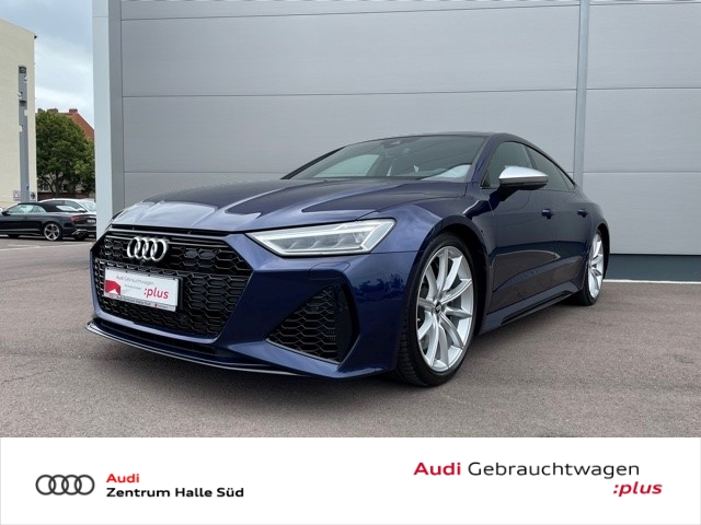 Audi RS7 Sportback DYNAMIC PANO B&O RS-AGA 21'' KAMERA, Jahr 2020, Benzin