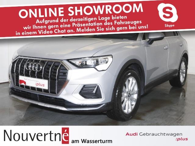 Audi Q3 35 TFSI advanced, Jahr 2019, Benzin