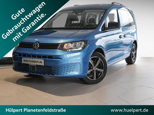 Volkswagen Caddy California 2,0 l 55 kW TDI KLIMA PDC SOFORT VERFÜGBAR, Jahr 2021, Diesel