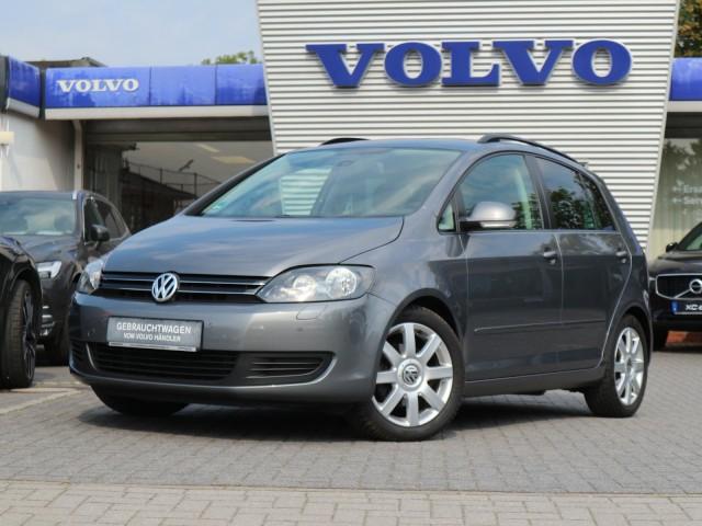 Volkswagen Golf VI Plus 1.6 TDI Comfortline *SHZ*2-Zonen*, Jahr 2013, Diesel