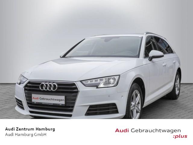 Audi A4 Avant 35 TDI S tronic NAVI-PLUS, Jahr 2019, Diesel