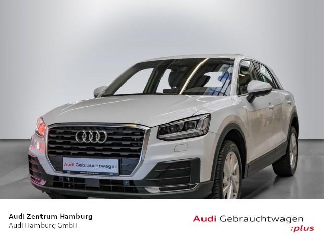 Audi Q2 1,4 TFSI COD 6-Gang NAVI LED SITZHEIZ, Jahr 2017, Benzin