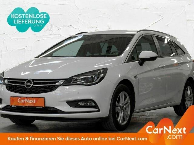Opel Astra 1.6 D CDTI Sports Tourer Business AHK Navi, Jahr 2017, Diesel