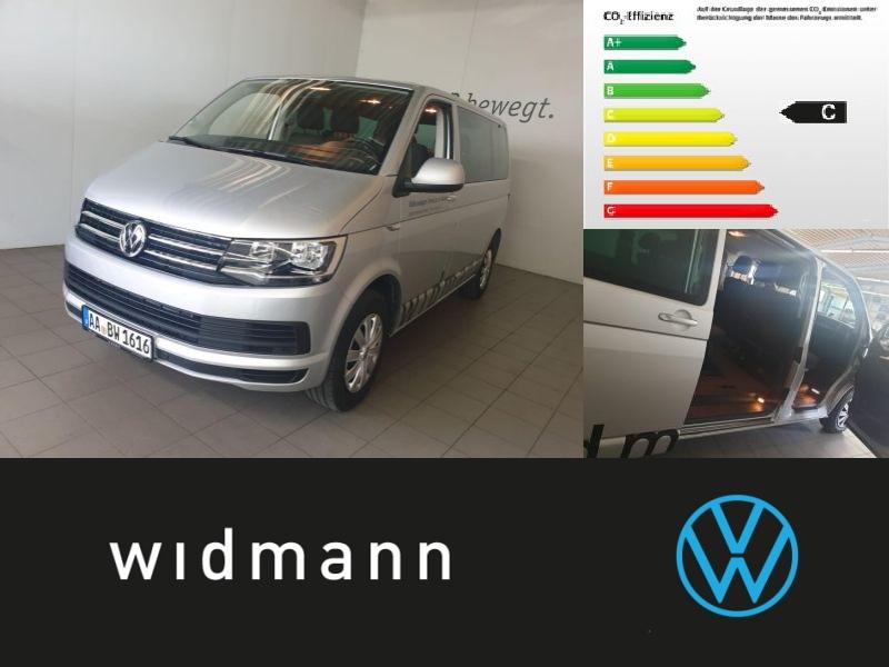 Volkswagen Caravelle Comfortline 2,0l TDI 9-Sitzer AHK, Jahr 2019, Diesel