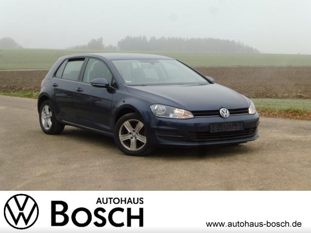 Volkswagen Golf VII 1.2 TSI Comfortline PDC Tempomat Klima, Jahr 2013, Benzin