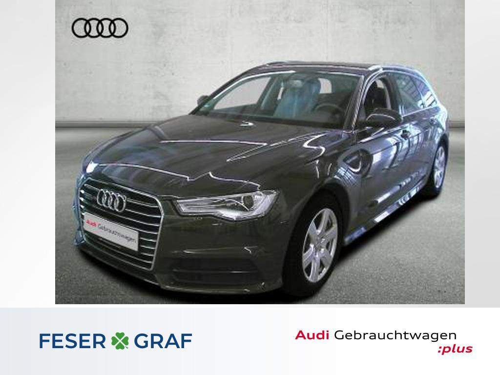 Audi A6 Avant 3.0TDI q. Navi/4-Zonen/Standh./17 Zoll, Jahr 2017, Diesel