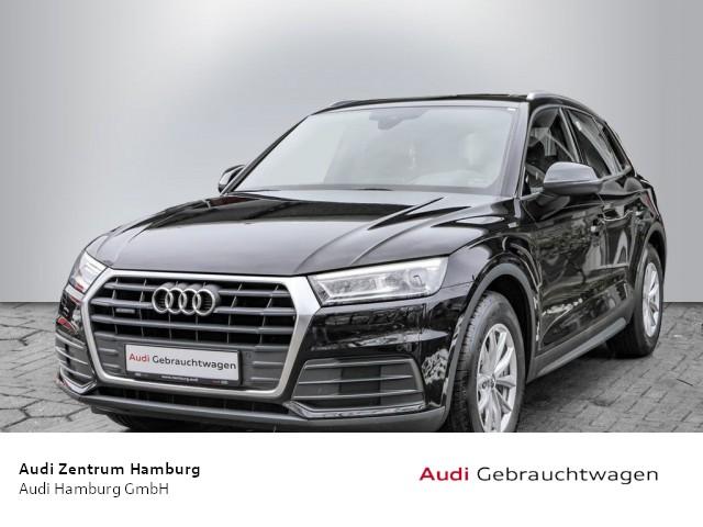 Audi Q5 2,0 TDI quattro S tronic LUFTFED. VIRTUAL HEAD-UP, Jahr 2017, Diesel